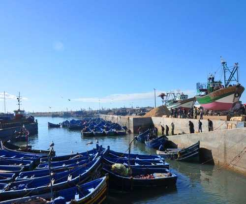 Full Day Trip To Essaouira Mogador And Beach From Marrakech