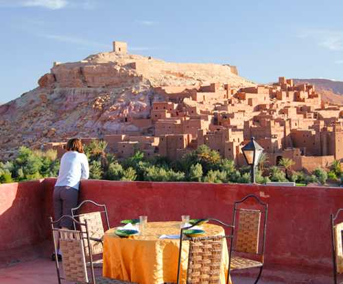 Full Day Trip To Ouarzazate And Ait Ben Haddou From Marrakech